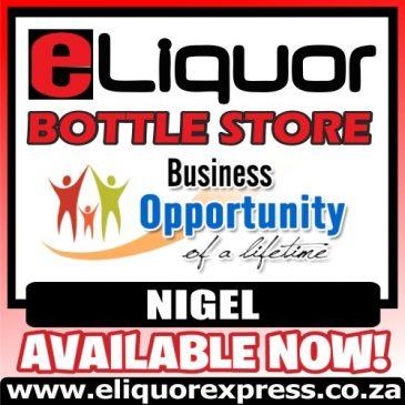 Bottle Store for Sale Business Opportunities Nigel
