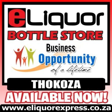 Bottle Store for Sale Business Opportunities Thokoza