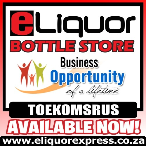 Bottle Store for Sale Business Opportunities Toekomsrus