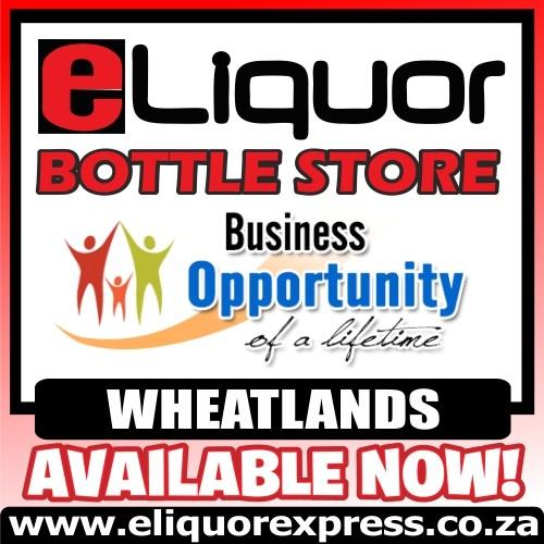 Bottle Store for Sale Business Opportunities Wheatlands