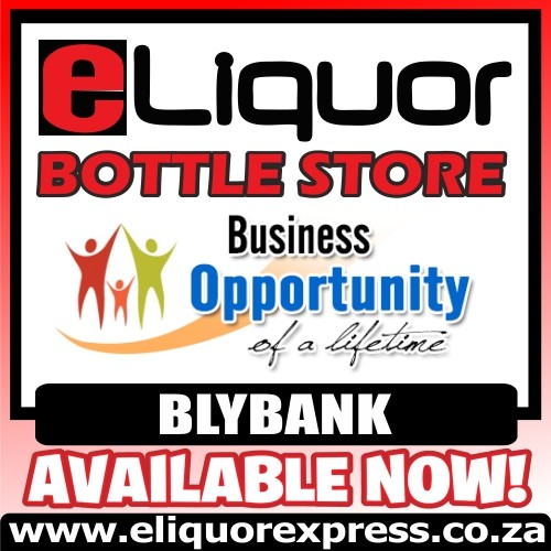 Liquor Store Blybank