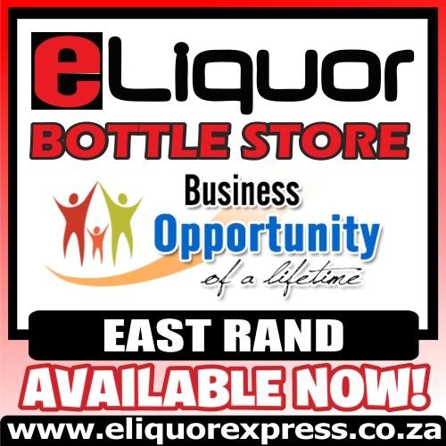Liquor Store East Rand