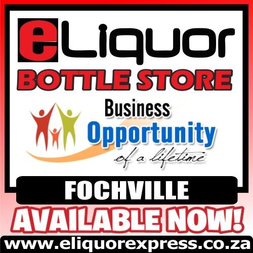 Liquor Store Fochville