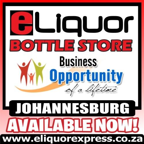 Liquor Store Johannesburg