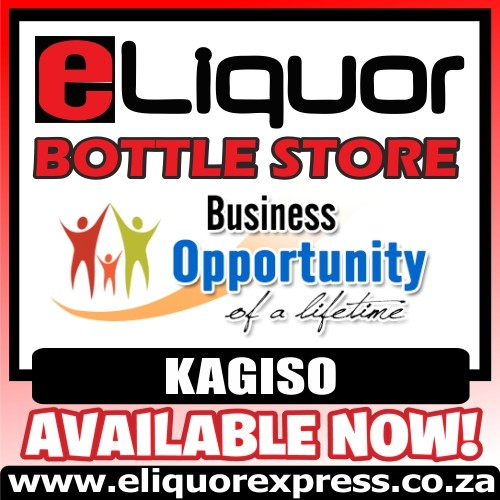 Liquor Store Kagiso