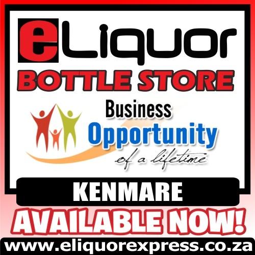 Liquor Store Kenmare
