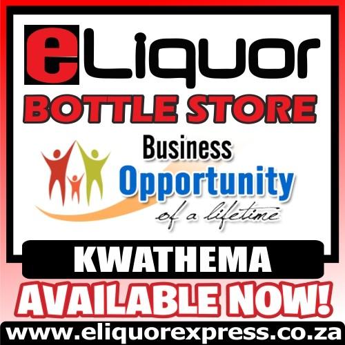 Liquor Store KwaThema
