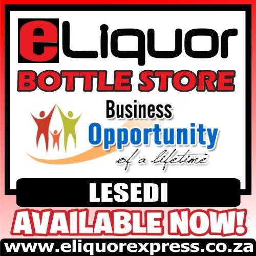 Liquor Store Lesedi