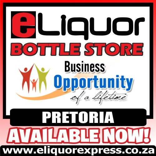 Liquor Store Pretoria